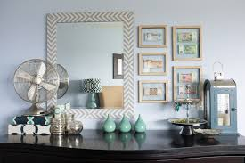 how to style a dresser