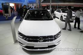 volkswagen china vw bora 25th anniversary edition front at auto china 2016 indian