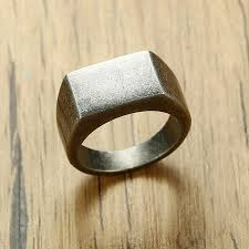 style steel rings images Unique retro stainless steel ring urban hip hop jewelry jpg