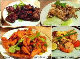 singapore food court restaurants travels with a gourmet