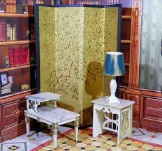 Petite Furniture Living Room by 161 Best Ideal Petite Princess Dollhouse Miniatures Images On
