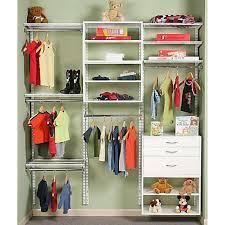 baby closet organizer for proper storage