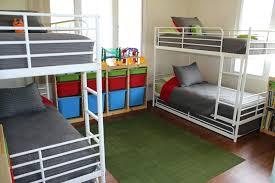 One Person Bunk Bed Bunk Beds Bunk Bed For 3 Persons How To Fit 6 Beds In One Person