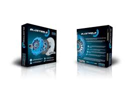 blüsteele heavy duty clutch kit for nissan navara d22 3 0l td
