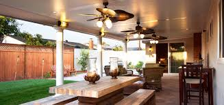 Patio Lighting Options by Evans Awning Co Providing Custom Awnings And Alumawood Patio Covers