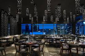 where to eat thanksgiving dinner in los angeles downtown la restaurants the ritz carlton los angeles