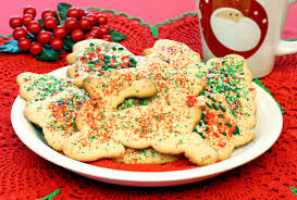 easy to make delicious sugar cookies made simple for children and