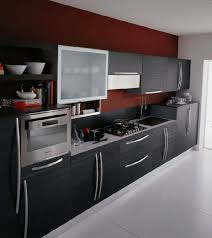 How To Color Kitchen Cabinets Black Kitchen Cabinets Color U2014 Smith Design