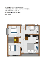bult investments pty ltd individual unit layout