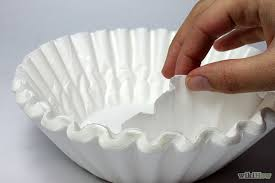 coffee filter uses 7 surprising survival uses for coffee filters off the grid news