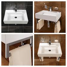 villeroy u0026 boch 600mm memento washbasin uk bathrooms