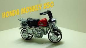 nissan skyline z50 gt honda monkey z50 hotwheels bike youtube