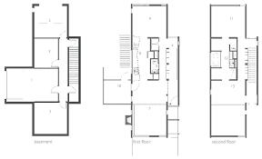 narrow home plans beautiful design 3 narrow home plans modern house on