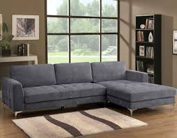 Gray Leather Sectional Sofa Sofa Beds Design Chic Traditional Gray Sofas And Sectionals Decor