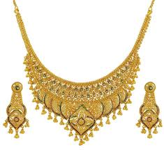 ladies gold necklace images Womens gold necklaces get that rich look jpg