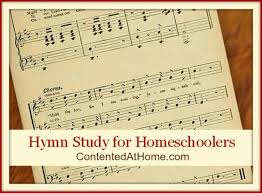 The Old Rugged Cross Music Hymn Study The Old Rugged Cross Contented At Home