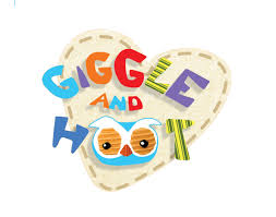 Giggle And Hoot Decorations Giggle And Hoot Logo Google Search Kids Party Ideas