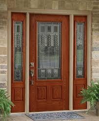 Therma Tru Exterior Door Door Installation In Maryland