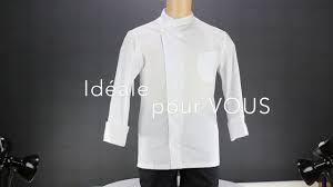 veste de cuisine pas cher noir veste de cuisine pas cher noir collection et veste de cuisine homme