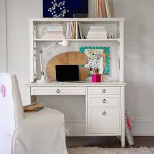 Pottery Barn White Desk With Hutch Best 25 Pottery Barn Teen Desk Ideas On Pinterest