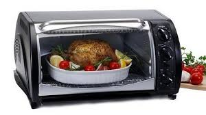 Cuisinart 1800 Watt Toaster Oven LG Electronics Trim Kit For