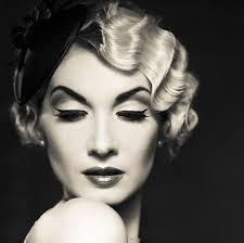 vintage hair pix for vintage hair gorgeous hairstyles vintage