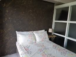 tagaytay modern minimalistic condo philippines booking com