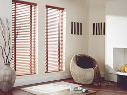blinds u0026 curtains a white wall with glass window and horizontal