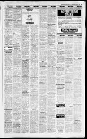 free resume templates bartender nj passaic record from morristown new jersey on april 8 1995 19