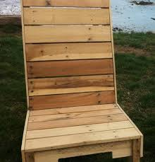 Patio Furnitures by Outdoor Pallets Patio Furniture Pallet Ideas Recycled