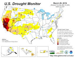 Lower Colorado Water Supply Outlook March 1 2017 March 2016 Drought And Impact Summary