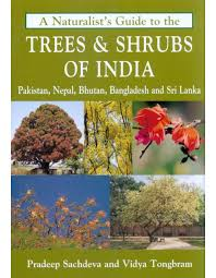 native plants of pakistan a naturalist u0027s guide to the trees u0026 shrubs of india pakistan