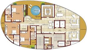15000 square foot house plans 15000 sq ft 5 bhk 5t apartment for sale in krrish group the eiffel