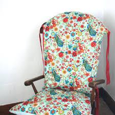 Colorful Furniture by Decor Pretty Glider Rocker Cushions For Furniture Accessories