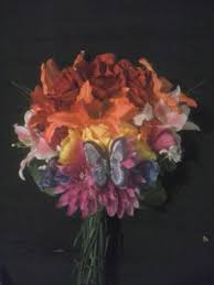 ta florist my bouquet found a colorful flower arrangement at the family