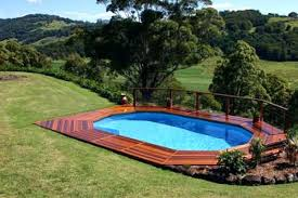 above ground swimming pool decks plans free free above ground