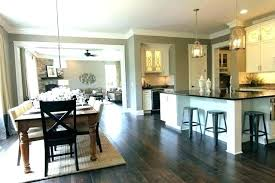 dining room kitchen design kitchens dining rooms open concept kitchen living room and dining