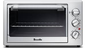 Breville Toaster Convection Oven Breville The Toast U0026 Roast Pro Convection Oven Compact Ovens