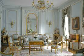 french interior these french antiques are in an old chateau where the architecture