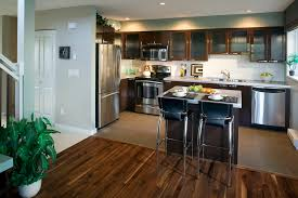 kitchen remodeling ideas for a small kitchen small kitchen remodel drywall bulkhead from ceiling to top of
