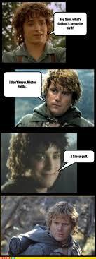 Meme Sam - funny frodo sam memes 10 pics