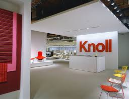 knoll showroom abramson teiger architects