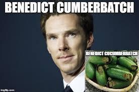 Benedict Cumberbatch Meme - benedict cumberbatch imgflip