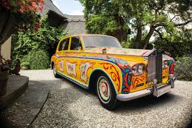 roll royce delhi john lennon u0027s rolls royce will help usher in phantom viii