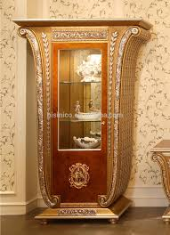 White Living Room Glass Cabinets Curio Cabinet White French Provincial Curiotfrenchts With Glass