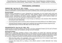 Usa Resume Template Resume Samples For It Professionals Experienced And Resume Format