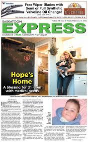 lexus for sale saskatoon saskatoon express february 15 2016 by saskatoon express issuu