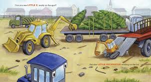 little excavator anna dewdney 9781101999202 amazon com books
