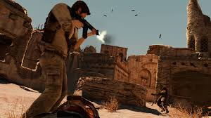 ryan s video game reviews top ten worst things about uncharted 3 what gives