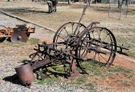 2 Row Corn Planter by Slide Rock State Park 2 Row Corn Planter Slide Rock State U2026 Flickr